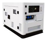 10kVA stille Diesel Generator die door Changchai EV80 (SDG15000SE) wordt aangedreven