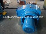 Мотор индукции ротора раны серии IC01 младшего охлаждая