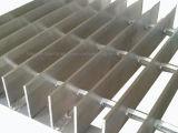 Barra rettangolare di alluminio che gratta per il soffitto