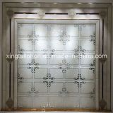 Стена оптового строительного материала картины стеклянная