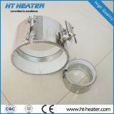 Calefactor Uniforme Calefactor eléctrico de cerámica