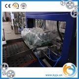 Embalador semiautomático de la membrana de la poder de bebida
