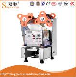 Máquina inteiramente automática quente da selagem do anúncio publicitário da venda