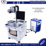 판매를 위한 UV 조각 Laser 기계