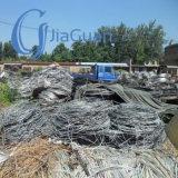 Fornitore di alluminio 99.9% di Milberry 99.7% dello scarto del collegare dalla Cina