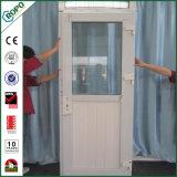Porte de tissu pour rideaux de rechange de vinyle de choc d'ouragan pour le modèle neuf