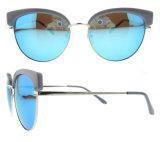 Moderne polarisierte Sonnenbrillen 2017 Frauensun-Gläser