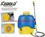 Spuitbus van het Pesticide van het Gebruik van de Spuitbus van de Batterij van Kobold 16L de Schoonmakende
