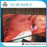 Высокий экран дисплея яркости P3 арендный крытый СИД для афиши