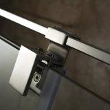 Diseño moderno de la firmeza de cristal inoxidable Knighthead de la pieza de acero fundido