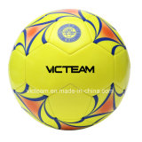 Fabricantes suaves de Máquina-Costura del balón de fútbol del PVC