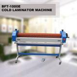 Machine de laminage à froid électrique simple de 40 po