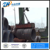 Магнит специальной конструкции поднимаясь для катушки штанги провода поднимая MW19-34072L/1