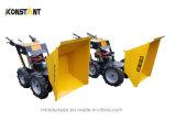 Миниый затяжелитель 4WD с курганом затяжелителя колеса Ce миниым/колеса силы (KT-MD250C)