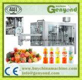 Suco da fruta e verdura que faz a máquina