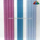 correas de nylon Grooved del hueco de 15m m 25m m con base