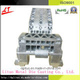 Qualitäts-Fabrik-Befestigungsteil-Aluminiumlegierung Druckguss-Pedale für Selbst/Motor /Machinery