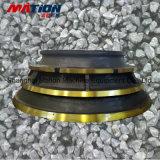 Peças abrasivas e resistentes à corrosão do OEM do desgaste