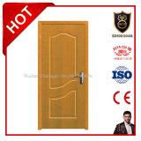 La construcción de viviendas clasifica puertas de madera de los apartamentos