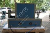 forno a camera a temperatura elevata del Alundum di vuoto di 1600c Titable