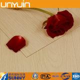 Pavimentazione di legno del vinile del PVC di effetto