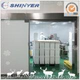 Комната замораживателя холодильных установок Shinyer/охлаждая комната для сбывания
