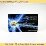 자동차 클럽 카드를 위한 PVC 자기 카드를 인쇄하는 고품질