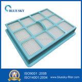 De Filter van de Stofzuiger HEPA voor FC8520 FC8525 FC8575