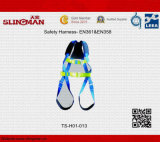 Ts-H01-011safety Verdrahtung (EN361&EN358)