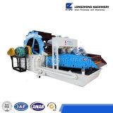 Máquina de lavar da areia do silicone para a venda