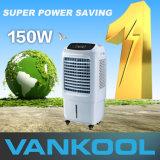 Climatiseur portatif de vente chaude de Myanmar petit/refroidisseur d'air mobile