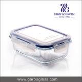 Коробка хранения стекла Pyrex с воздухонепроницаемой крышкой