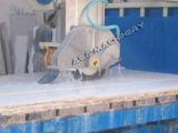 De automatische Zaag van de Brug van het Graniet met Scherpe Steen/de Marmeren Bovenkanten van de Keuken (XZQQ625A)