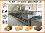 Weiche und harte Biskuit-Maschine des heißen Verkaufs-Kh-400