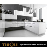 Nach Maß Schrank-Küche-Sets mit europäischer Art Tivo-0179h