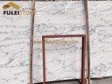 Marmo bianco di cristallo di bianco di Statuario