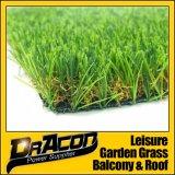 정원과 정원사 노릇을 하기를 위한 합성 인공적인 잔디 (L-3016)