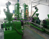 إنتاج عال يجعل إطار آليّة يعيد آلة لأنّ مسحوق مطّاطة