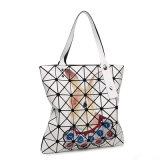 De glanzende Levering voor doorverkoop van de Vrouwen van de Zakken van de Handtassen van de Ontwerper van de Handtas van Pu Nieuwe