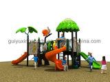 Spielplatz neue des Dschungel-Abenteuer-Serien-mehrfacher Yard-/Schule Park//Restaurant