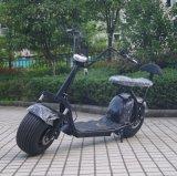motorino grasso di Citycoco E della gomma 1000W con la batteria di litio e la sospensione (JY-ES005)