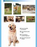 Collar natural de la señal de la pulga del petróleo esencial para el perro