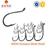 Mustad 92554 de Haak van de Bek van de Octopus