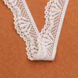 Самое последнее высокое качество шнурка ткани конструкции платья