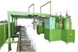 Montage-Produktionszweig für die Herstellung der PU-Schuhe