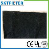 Aktive Kohlenstoff-Filter-Luftfilter-Vliesstoff-Media