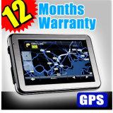 """Klassische bewegliche Hand"""" InGedankenstrich 4.3 Auto Moto Navigation eingebaute Glonass GPS Baugruppe, FM Übermittler, Wince 6.0, Auto GPS-Empfangsantenne GPS-Nautiker G-4301"""