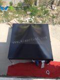 [5إكس5م] سوداء [بغدا] خيمة لأنّ حزب عرس حادث