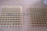 De alta resistencia / Mini malla / FRP / GRP Rejillas moldeadas / rejilla de la calzada / fibra de vidrio