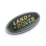 Het voor Kenteken van het Embleem van het Traliewerk en van de Auto Trunck voor Landrover
